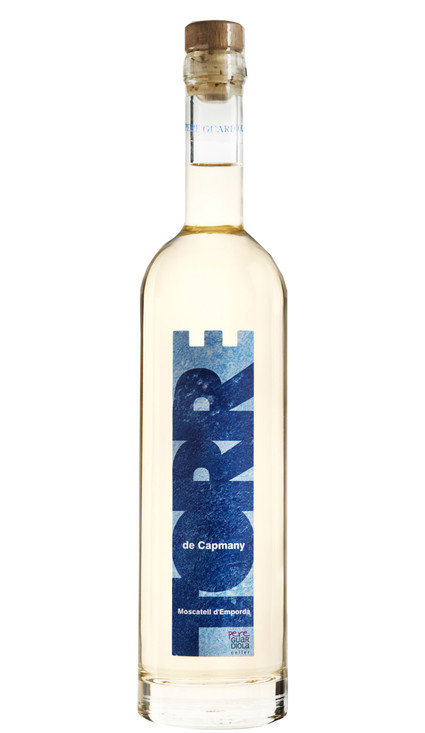 Torre de Capmany Moscatell
